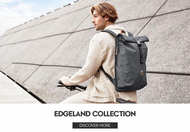 Kipling Edgeland Collection